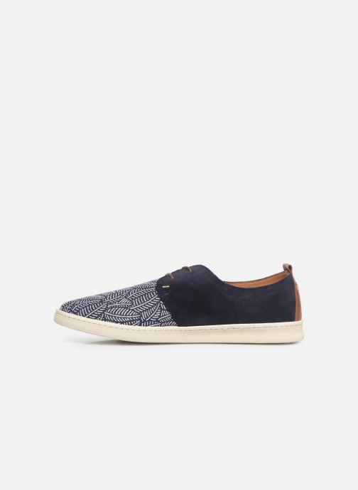 Sneakers Kost Joueur 55A Blauw voorkant