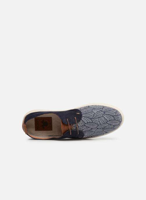 Sneakers Kost Joueur 55A Blauw links