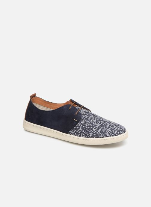 Sneakers Kost Joueur 55A Blauw detail