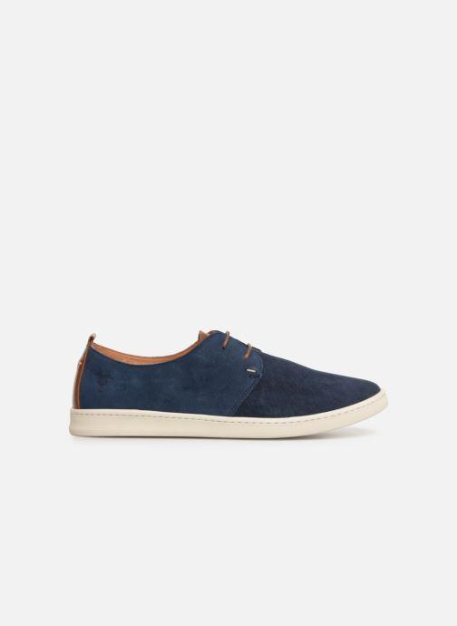 Sneakers Kost Joueur 55A Blauw achterkant