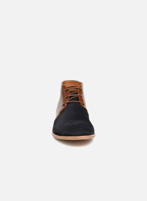 Bottines et boots Kost Sarre 76 Multicolore vue portées chaussures