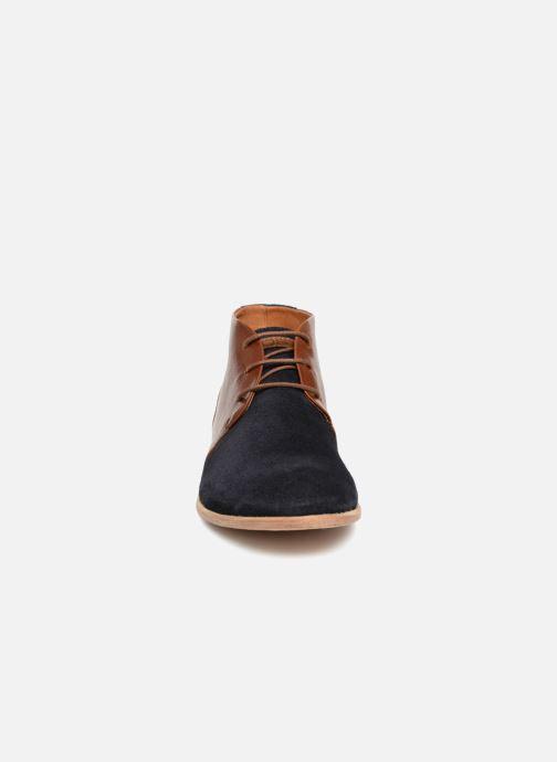 Stiefeletten & Boots Kost Sarre 76 mehrfarbig schuhe getragen