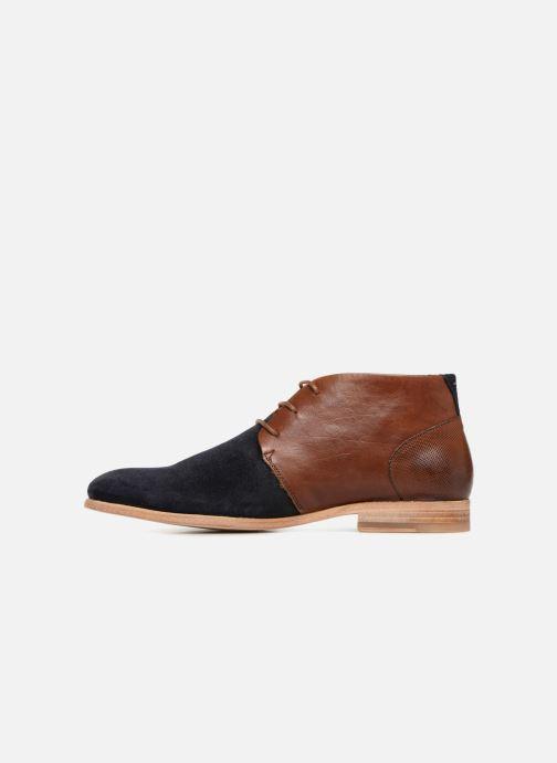 Bottines et boots Kost Sarre 76 Multicolore vue face