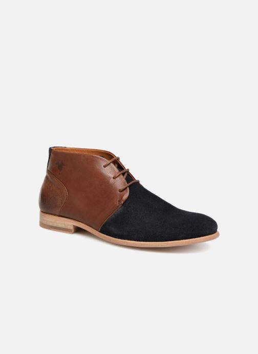 Bottines et boots Kost Sarre 76 Multicolore vue détail/paire
