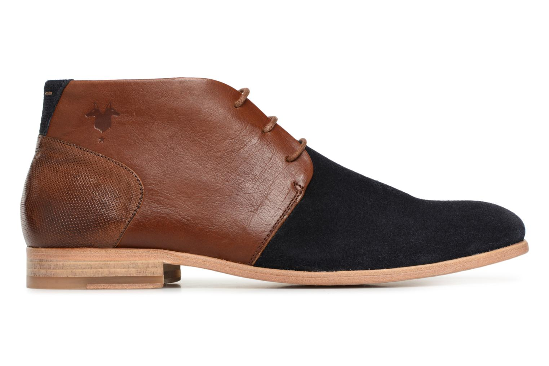 Bottines et boots Kost Sarre 76 Multicolore vue derrière