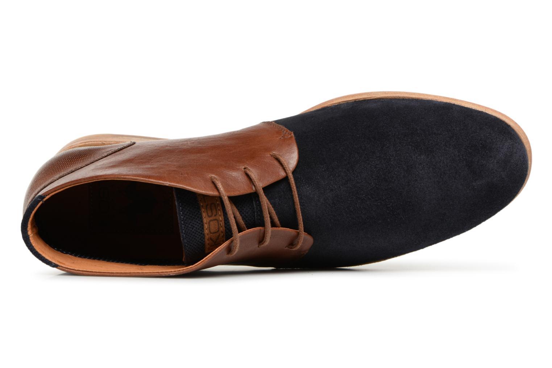 Stiefeletten & Boots Kost Sarre 76 mehrfarbig ansicht von links