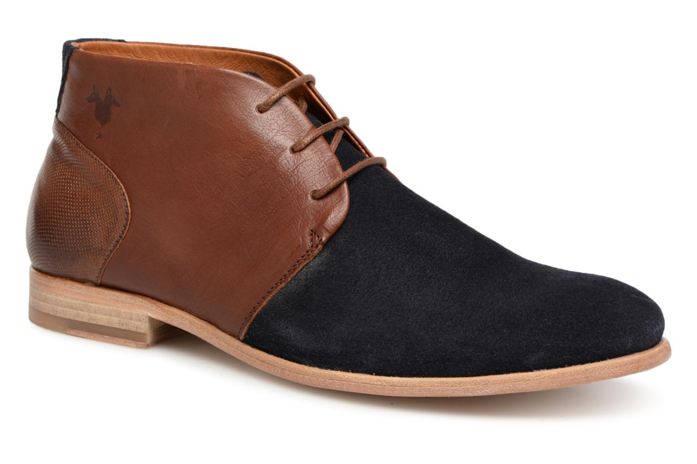 Stiefeletten & Boots Kost Sarre 76 mehrfarbig detaillierte ansicht/modell