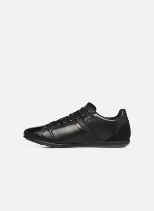Trainers Redskins Wasek Black front view