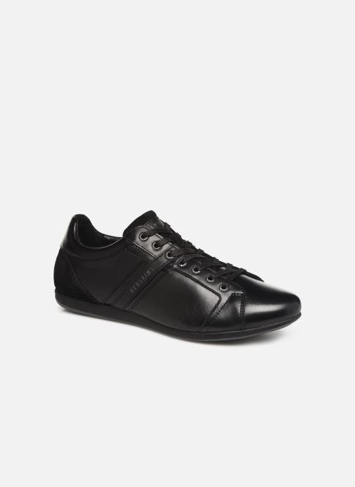 Sneakers Redskins Wasek Zwart detail