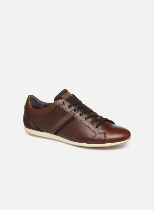 Trainers Redskins Wasek Brown detailed view/ Pair view