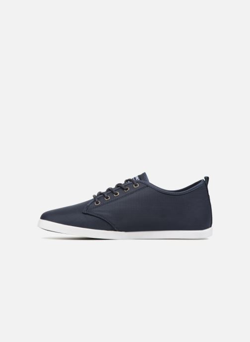 Trainers Redskins Zigal Blue front view