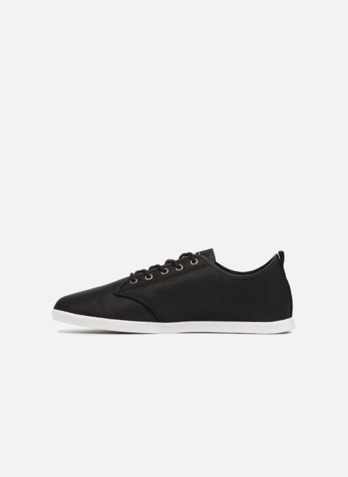 Sneakers Redskins Zigal Nero immagine frontale