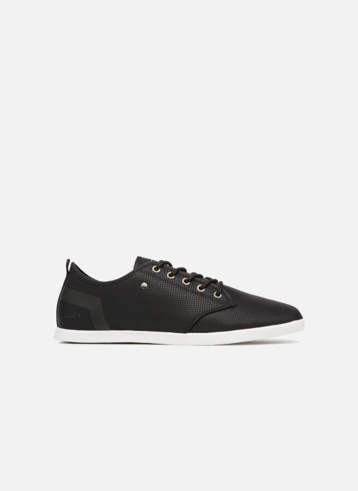 Trainers Redskins Zigal Black back view