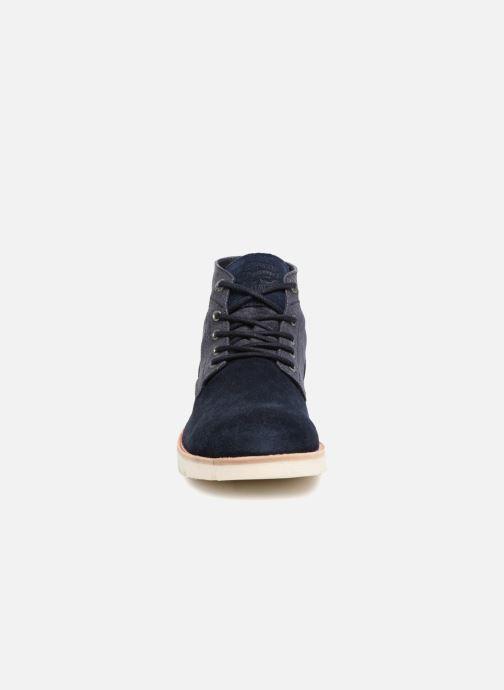 Levi's Jax Light Chukka (blau) Stiefeletten & Boots chez