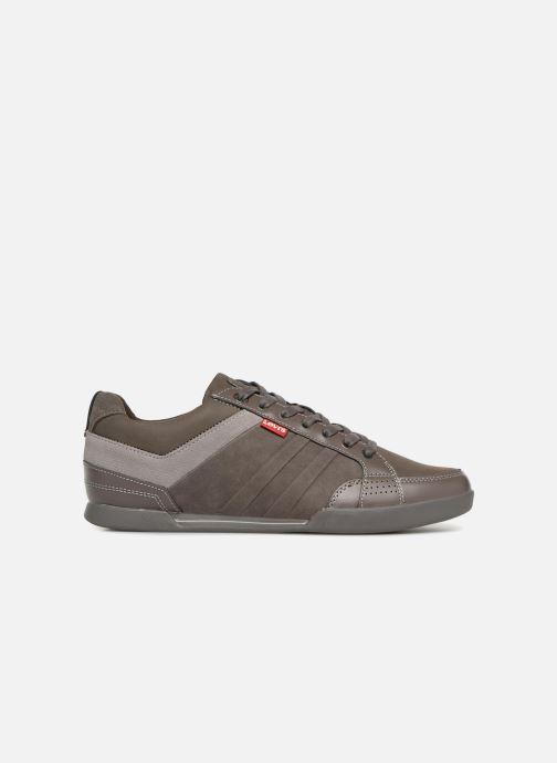 Sneaker Levi's Turlock 2.0 grau ansicht von hinten