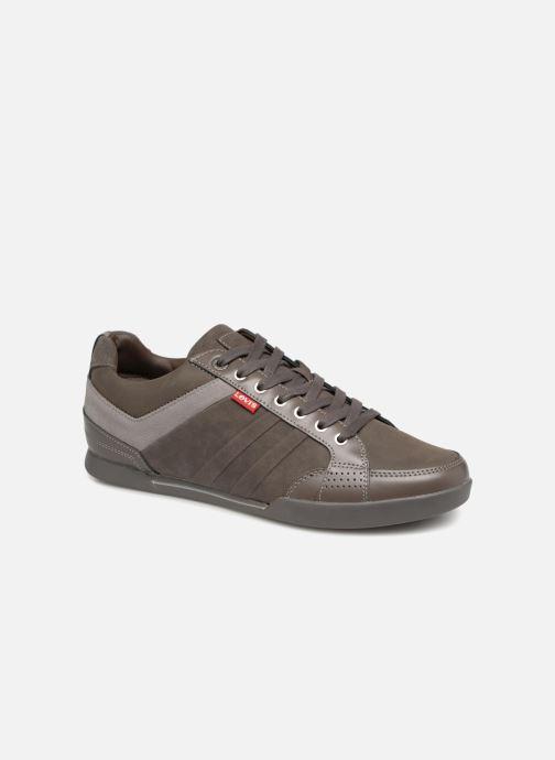 Sneaker Levi's Turlock 2.0 grau detaillierte ansicht/modell