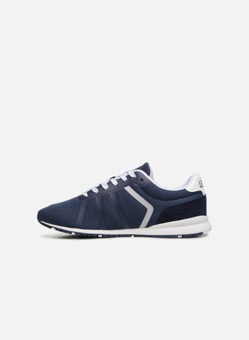 Sneaker Levi's Almayer Lite blau ansicht von vorne