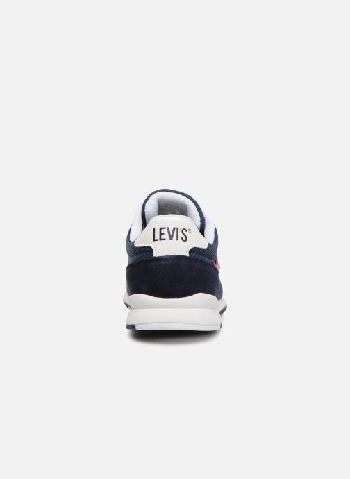 Sneaker Levi's Almayer Lite blau ansicht von rechts