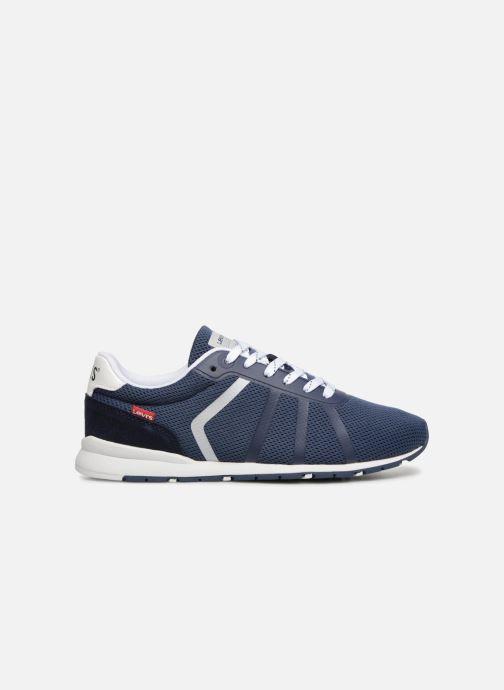 Sneaker Levi's Almayer Lite blau ansicht von hinten