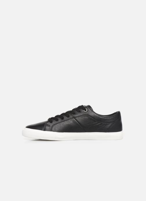 Sneakers Levi's Woods W Nero immagine frontale