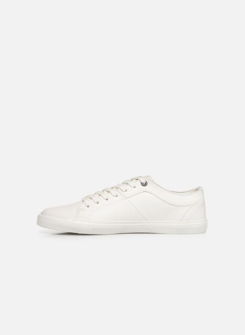 Sneakers Levi's Woods W Bianco immagine frontale