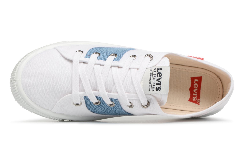 Sneakers Levi's Malibu Lady Patch Wit links