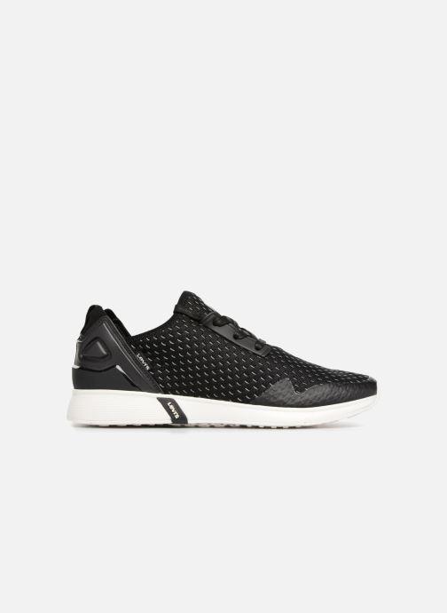 Levi\'s Black Tab Sneaker (Noir) - Baskets chez  (320793)