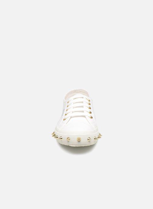 Sneakers Superga 2750 Studs Cot  Geraldina Wit model