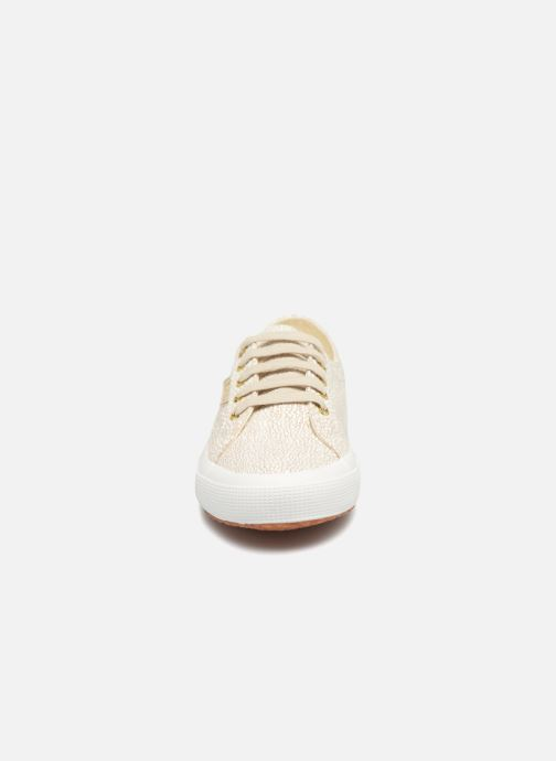 Sneakers Superga 2750 Fantasyli Beige model
