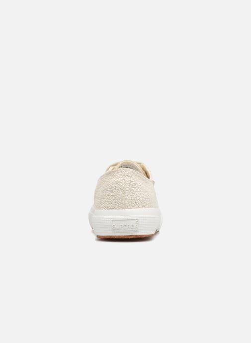 Sneakers Superga 2750 Fantasyli Beige rechts