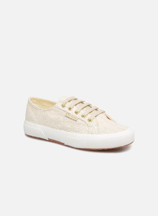 Sneakers Superga 2750 Fantasyli Beige detail