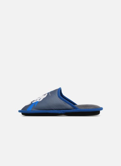 Pantofole Star Wars Malambo Nero immagine frontale