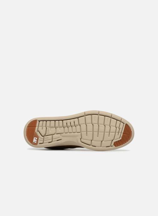 Sneakers Caterpillar Sodus Bruin boven