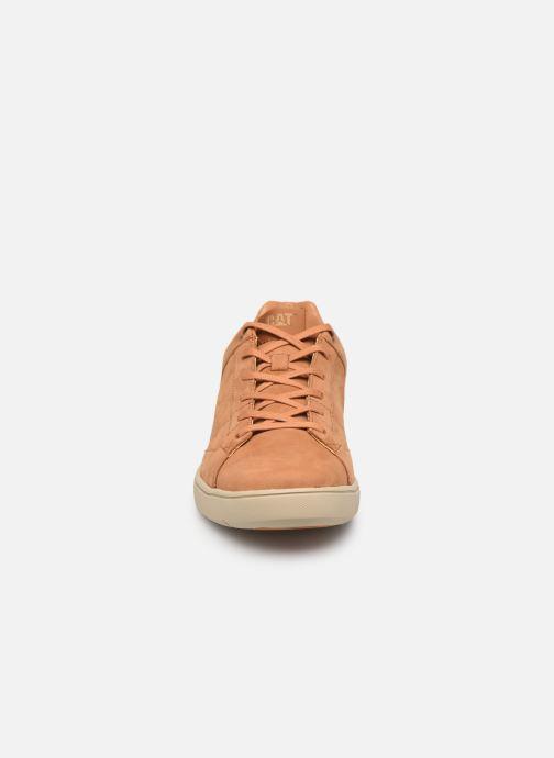 Baskets Caterpillar Sodus Marron vue portées chaussures