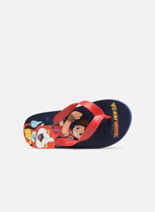 Slippers Yo-Kai Watch  Diablito Rood links