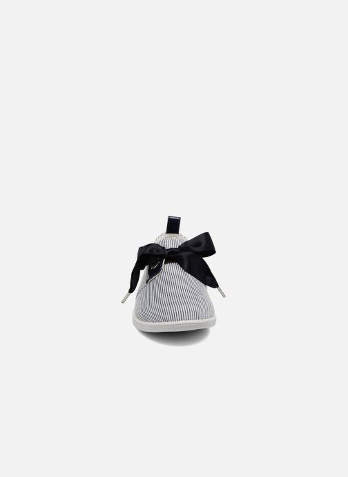 Sneaker Armistice Stone One Marina W blau schuhe getragen