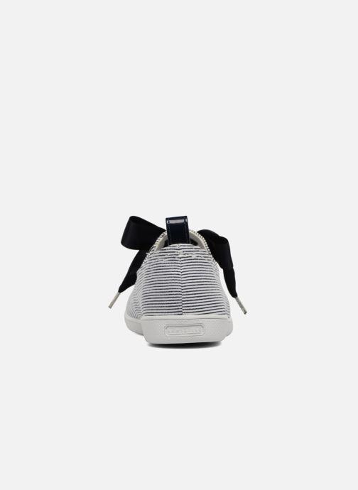 Sneakers Armistice Stone One Marina W Blauw rechts