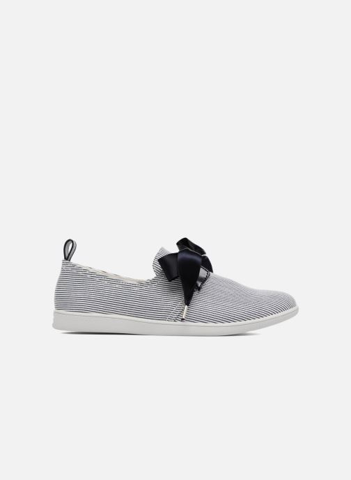 Sneakers Armistice Stone One Marina W Blauw achterkant