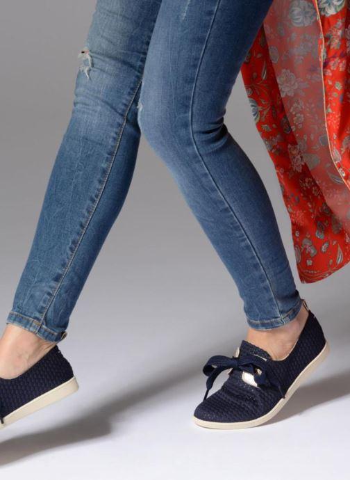 Sneakers Armistice Stone One Sweet W Blauw onder