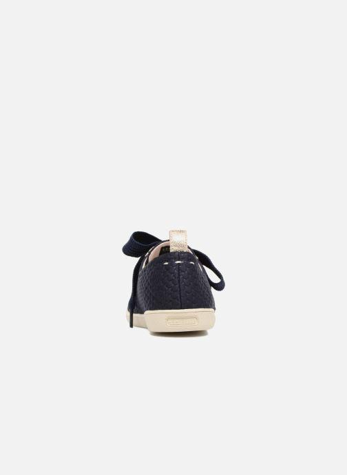 Sneakers Armistice Stone One Sweet W Blauw rechts