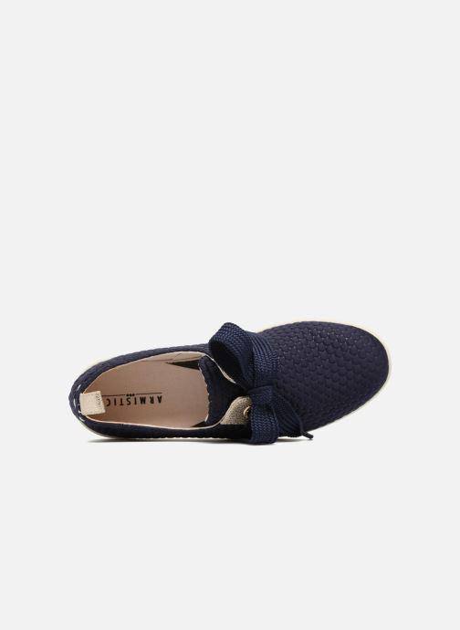 Sneakers Armistice Stone One Sweet W Blauw links