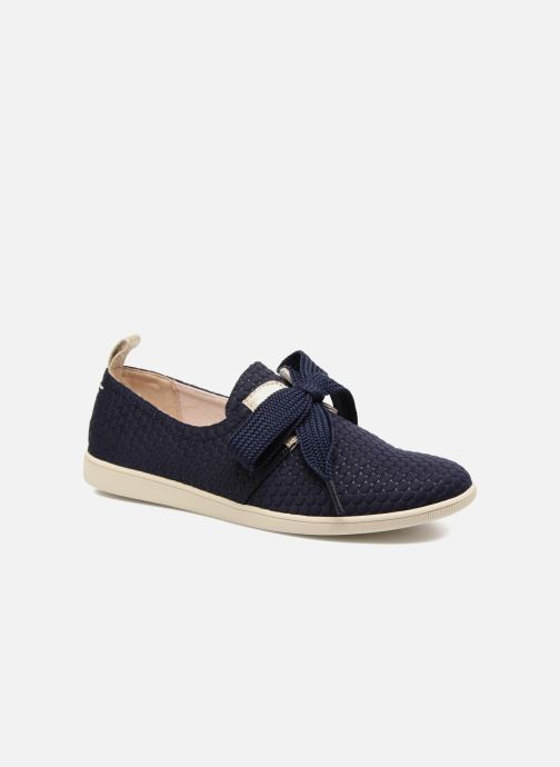Sneakers Armistice Stone One Sweet W Blauw detail