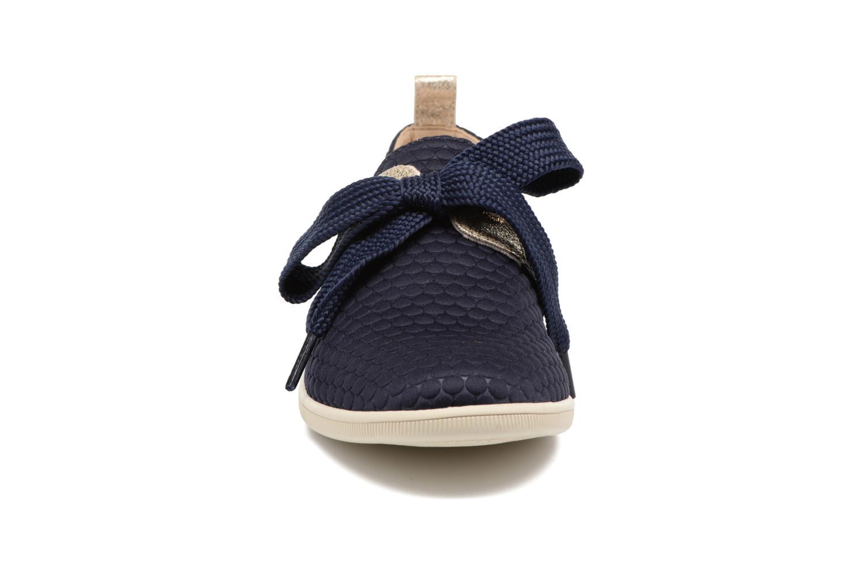 Baskets Armistice Stone One Sweet W Bleu vue portées chaussures