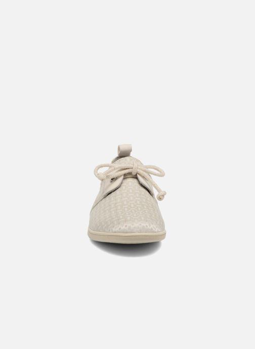 Sneaker Armistice Stone One Block W grau schuhe getragen