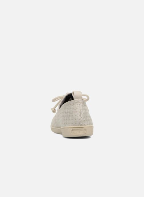 Sneaker Armistice Stone One Block W grau ansicht von rechts