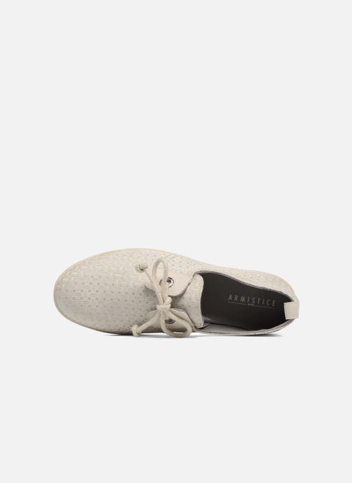 Sneaker Armistice Stone One Block W grau ansicht von links