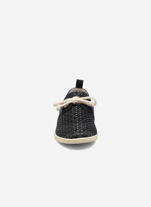 Sneakers Armistice Stone One Block W Zwart model