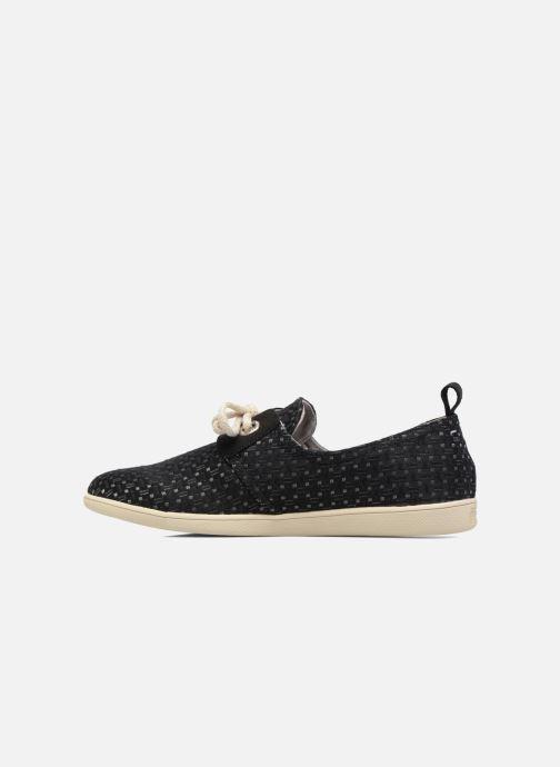 Sneakers Armistice Stone One Block W Zwart voorkant