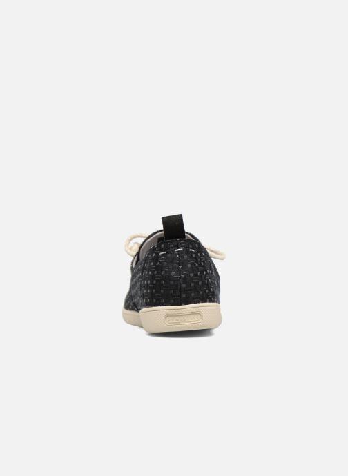 Sneakers Armistice Stone One Block W Zwart rechts