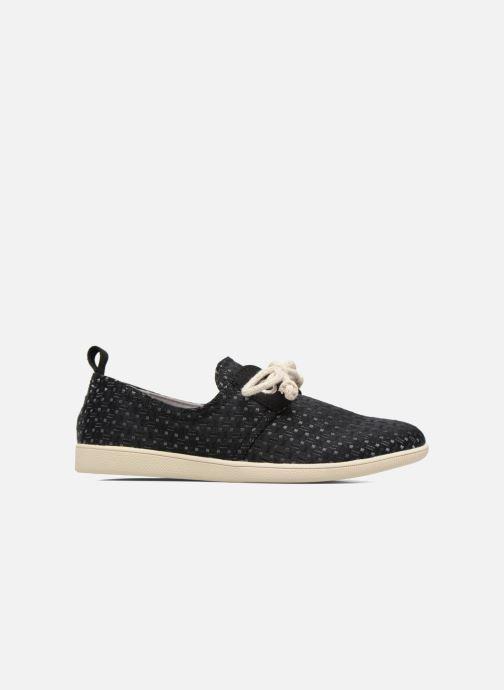 Sneakers Armistice Stone One Block W Zwart achterkant